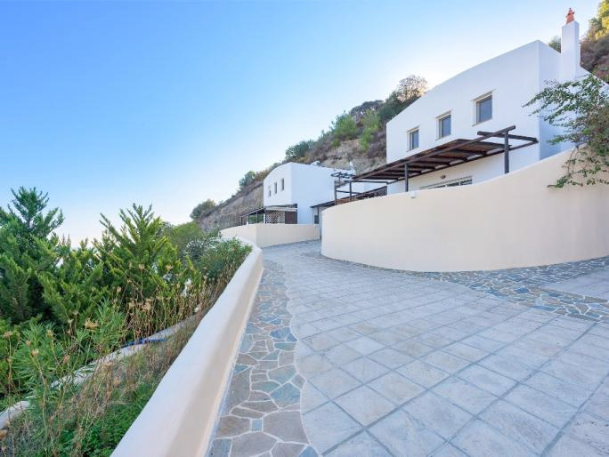 85100 Rhodes - Detached house in Rhodes East - Afandou