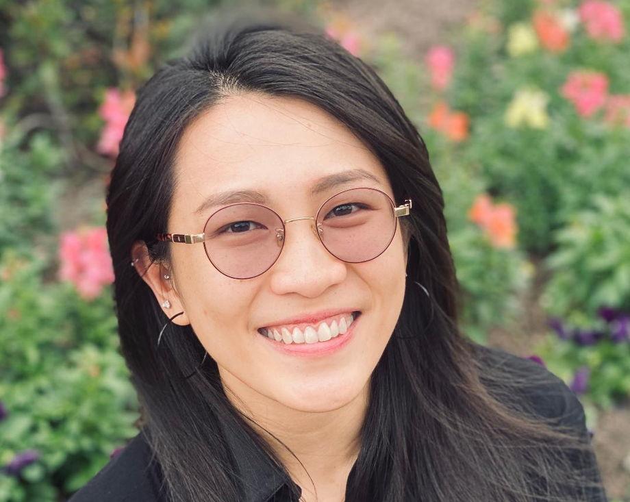 Ms. Marsela Rembang , Toddler I Teacher