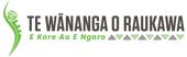 Te Wānanga o Raukawa logo