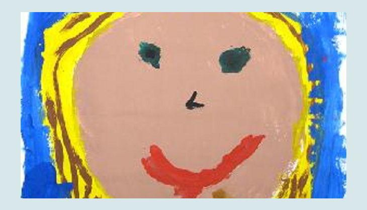kunstschule langel portrai
