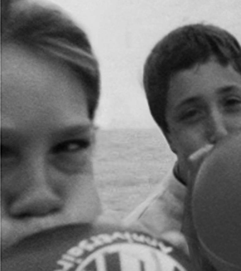 KATXI KLOTHING vêtements basques Jean Thibaud Lenoir amis d'enfance 1989