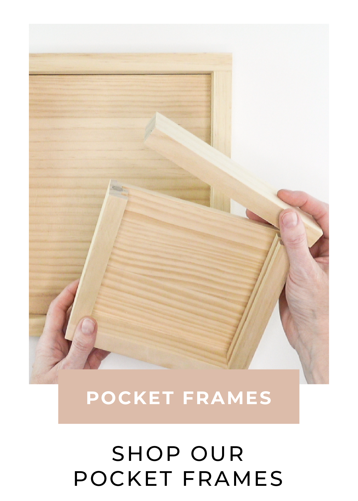Shop Pocket Frames