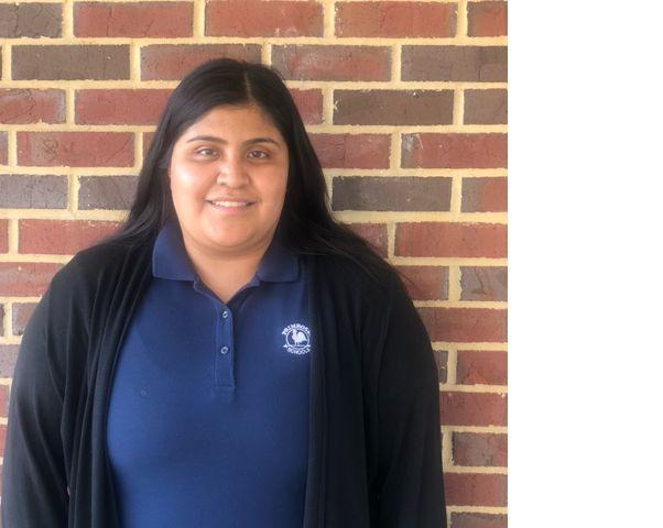 Ms Cristi , Preschool Pathways Teacher