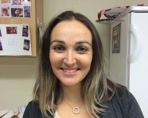 Lina Shargorodsky , Teacher- Toddler