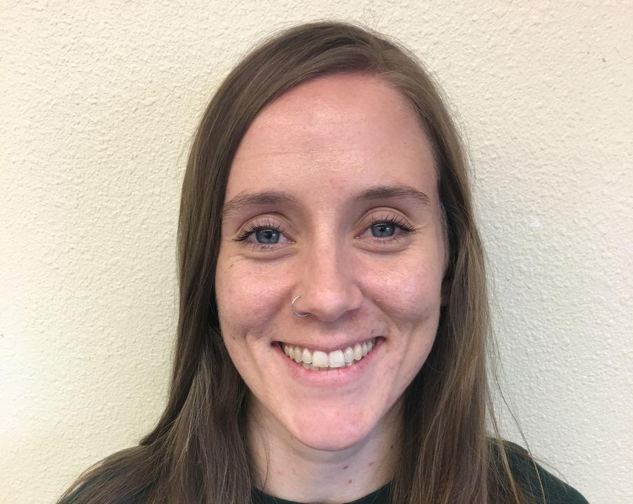 Alexa Foster , Lead Teacher - Pre-Kindergarten 1