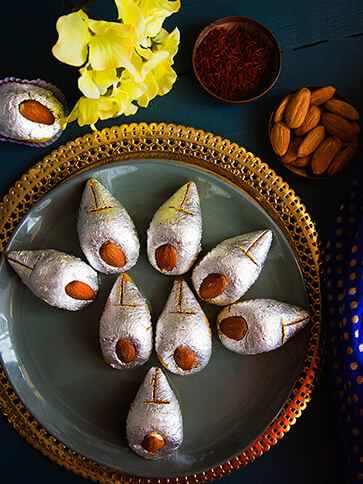 Dryfruits Sweets