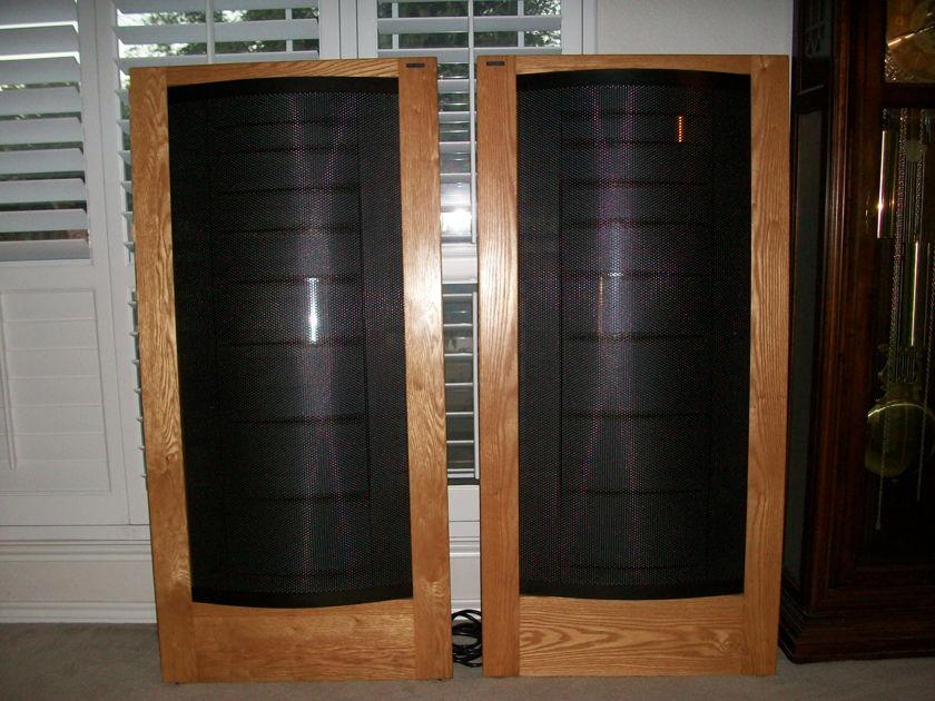 Martin Logan CLS Electrostats Texas ( Part Trades) (Pics)