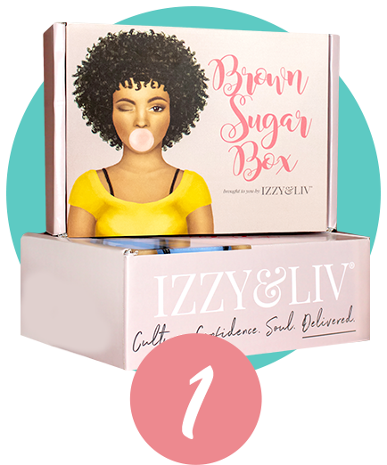 #BrownSugarBabe Brand Ambassador Search - Benefit 1: Free Brown Sugar Kids' Subscription