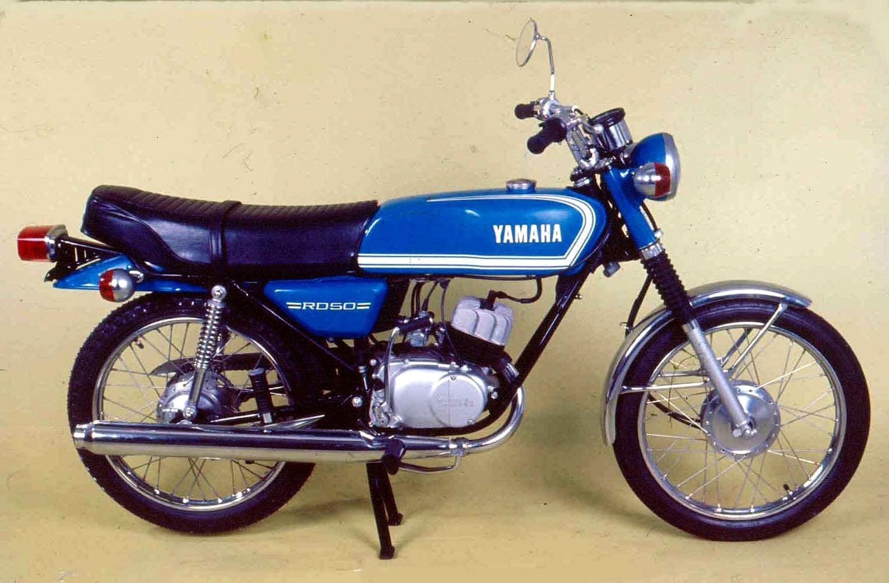 Motos que fizeram história no Brasil