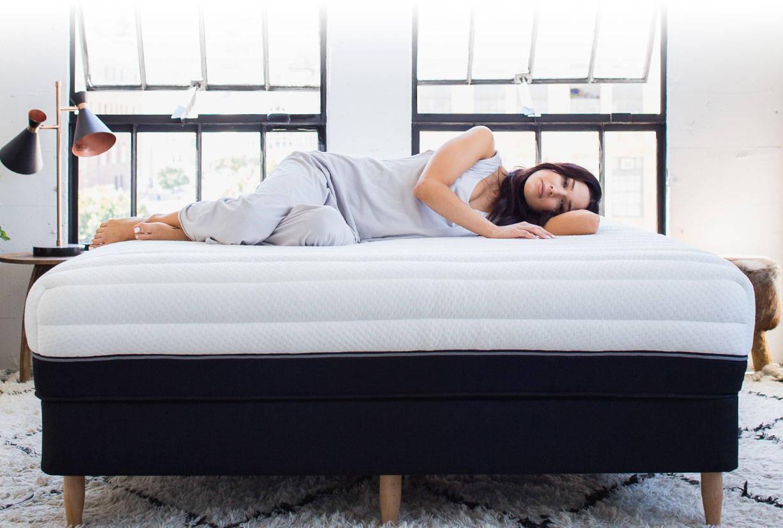 the best memory foam mattress by design luxi