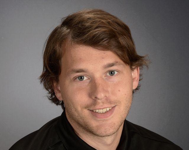 Mr. Tyler Helgerson , Explorer Classroom Teacher