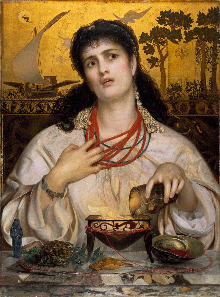 Medea (Sandys)