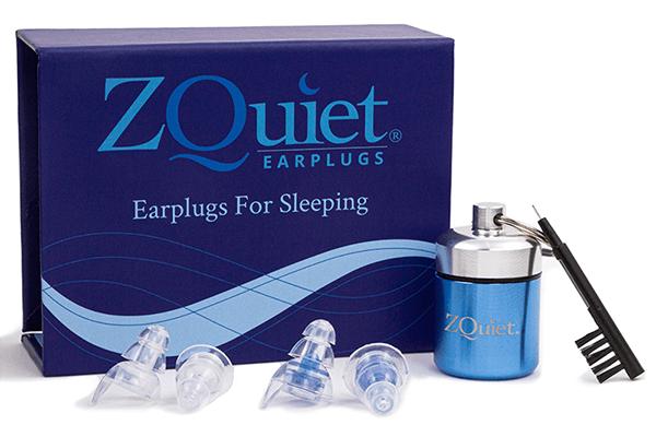 ZQuiet Advanced Earplugs