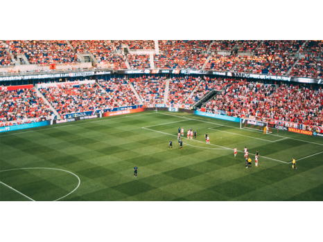 Two Tickets to a 2019 Red Bulls Home Game
