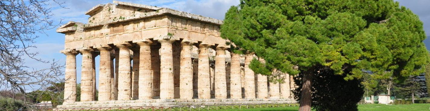 Трансфер-экскурсия из Рима в Бари