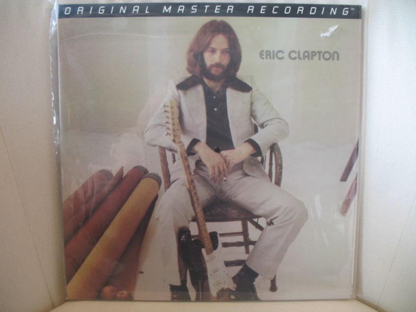 Eric Clapton - Self Titled MFSL 1-220>>>Still Sealed<<<