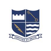 Cambridge High School logo