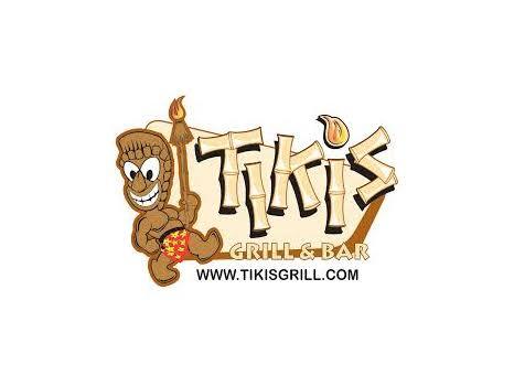 Tiki's Grill & Bar - $50 Gift Card