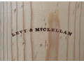 2012 Levy McClellan Estate - Napa Valley Red Wine Magnum