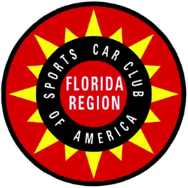 SCCA - Florida Region @ Palm Beach International Raceway