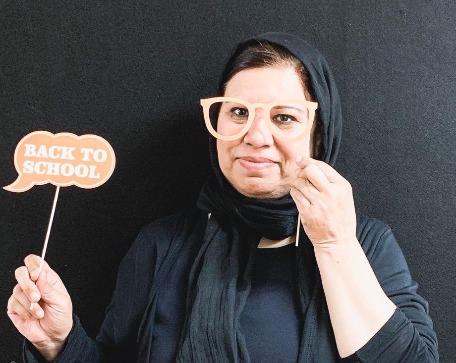 Farzana Raza , Private Pre-Kindergarten 2 Teacher/Mentor Teacher