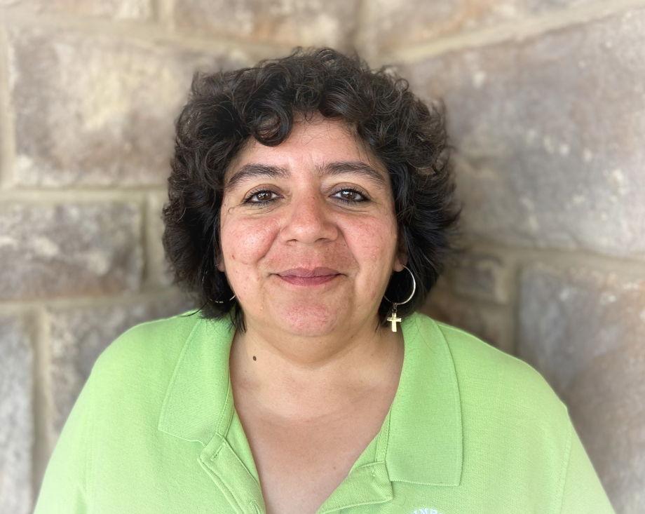 Sissi Resendiz , Lead Teacher, Pre-Kindergarten