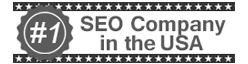 Badge awards number one seo company 2016