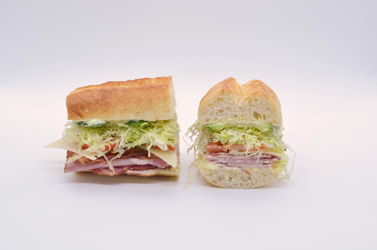 Big Star Sandwich The Number 10