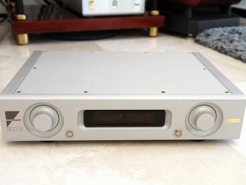 Ayre Acoustics KX-5 Twenty Preamplifier