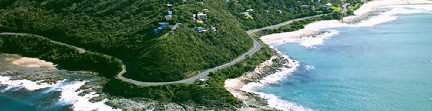 Великая Океанская дорога и 12 апостолов