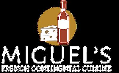 Logo - Miguel's Restaurant