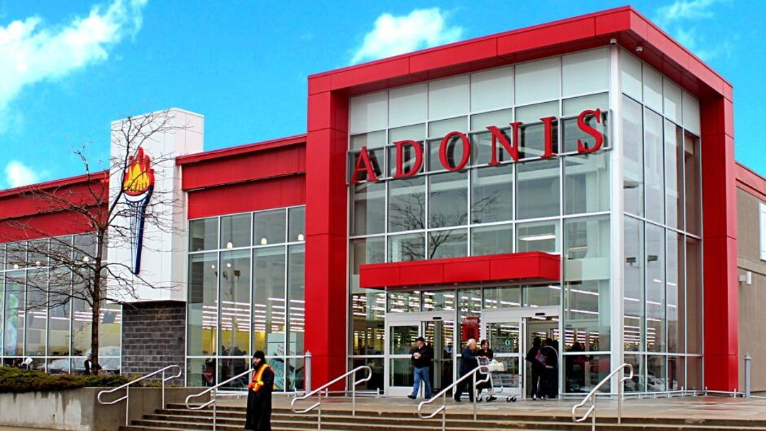 Adonis Grocery Store