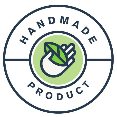 Handmade product icon