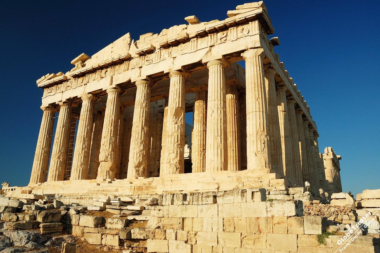 Всё про древнегреческие афины