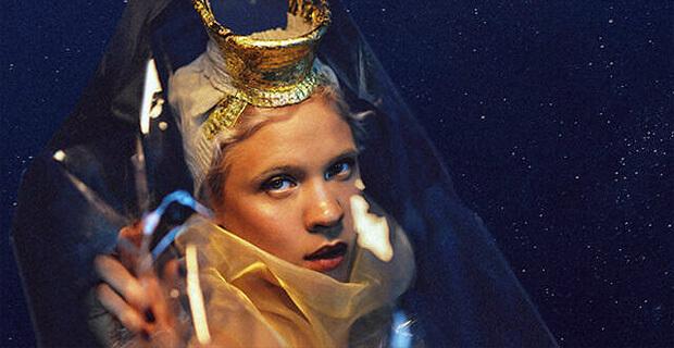 Zventa Sventana представит новый альбом при поддержке Радио ENERGY-Санкт-Петербург - Новости радио OnAir.ru