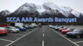 Arctic Alaska Region Autocross Awards Banquet