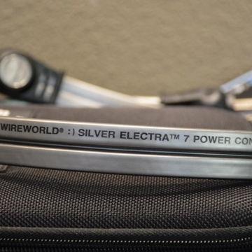 Silver Electra 7