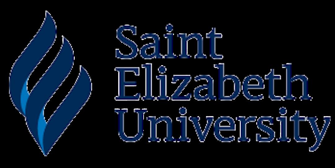 Saint elizabeth university logo