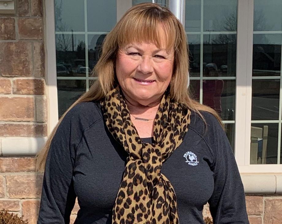 Mrs.Karen Kohl , Administrative Assistant