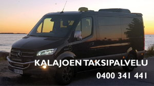 Kalajoen Taksipalvelu, Kalajoki