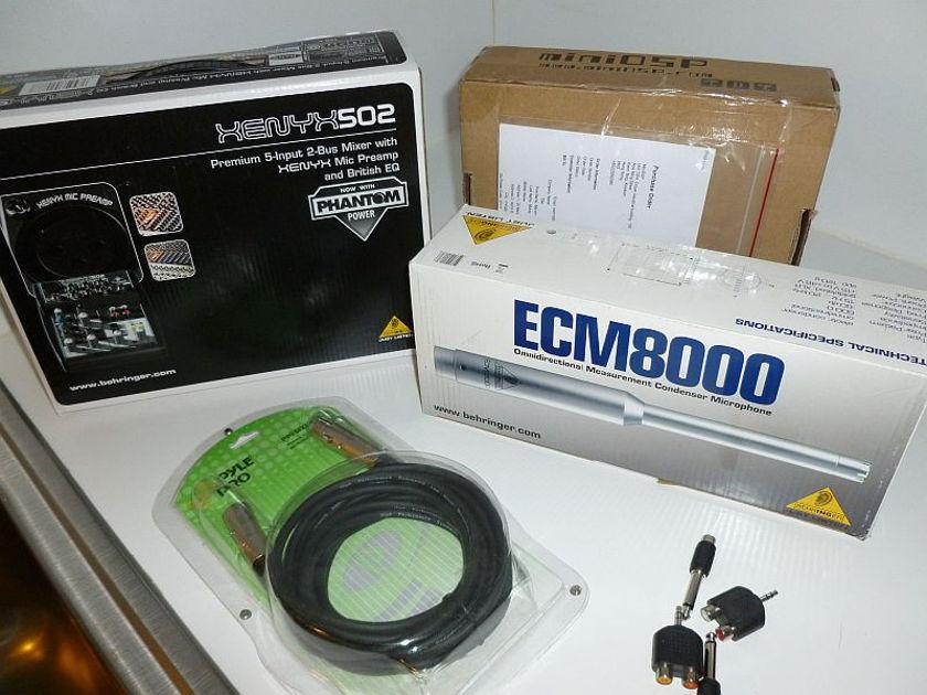 REW Hardware Brand New Kit