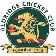 Aldridge Cricket Club Logo