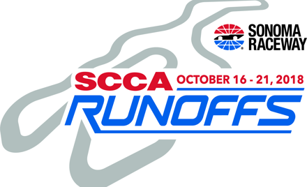 VENDOR APPLICATION - 2018 SCCA Runoffs