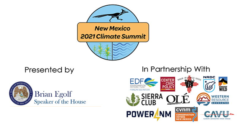 New Mexico 2021 Climate Summit