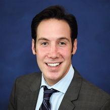 Jonathan Saltzburg, MBA