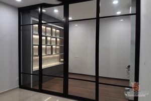backspace-design-studio-industrial-modern-malaysia-penang-walk-in-wardrobe-interior-design