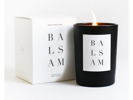 Brooklyn Candle -  Balsam