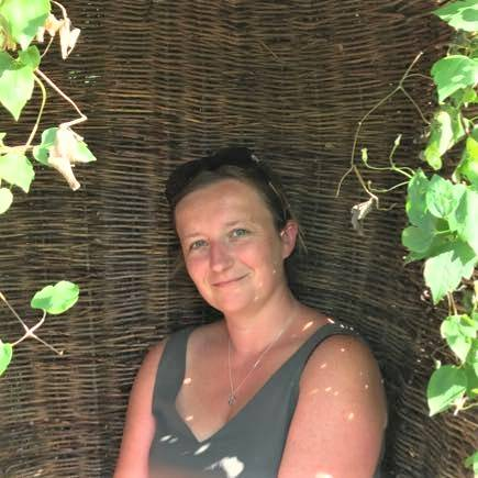 profile picture of grainne, owner of the sage haven