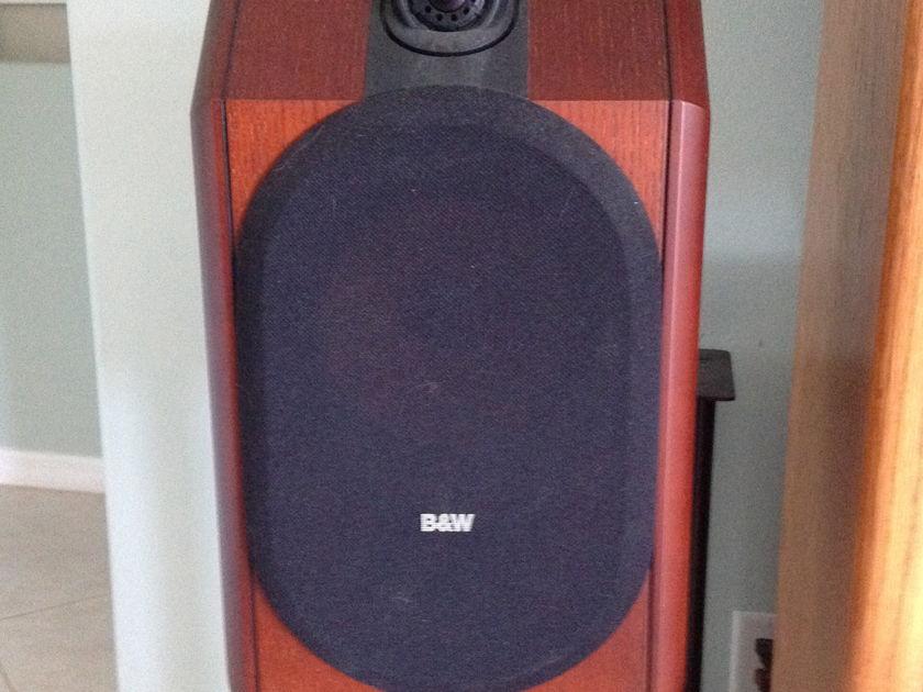 B&W CDM-1se
