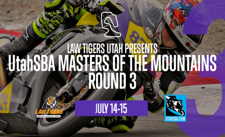 Law Tigers Masters Of The Mountains RD 3 | EAST